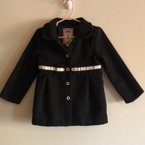 Gymboree Olivia pea coat